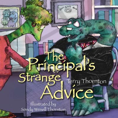 The Principal's Strange Advice