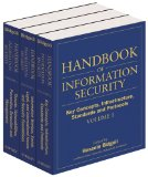 Handbook of information security