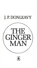 Ginger Man