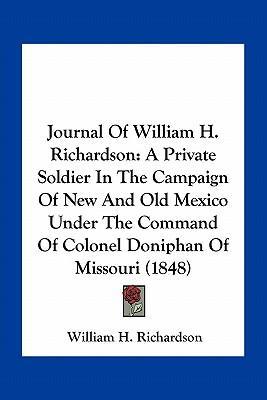 Journal of William H. Richardson