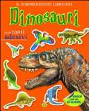Dinosauri. Con adesivi
