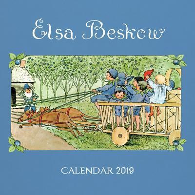 Elsa Beskow 2019 Cal...