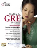 Cracking the GRE wit...