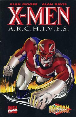 X-Men Archives vol.2