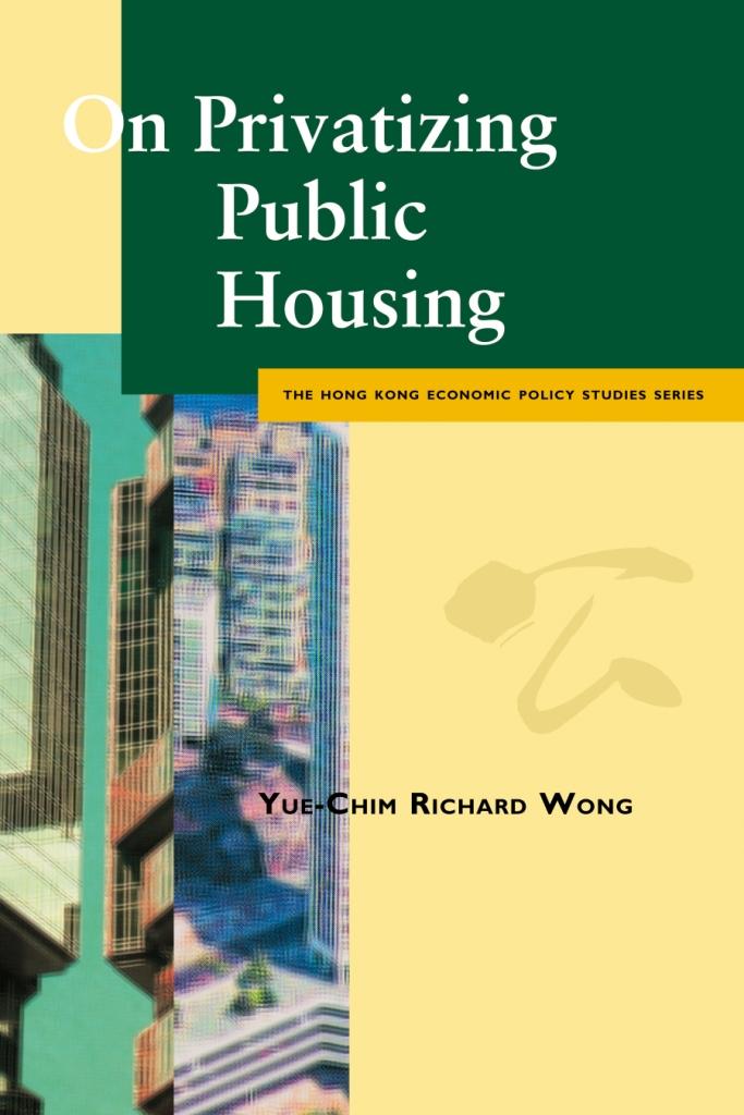 On Privatizing Public Housing