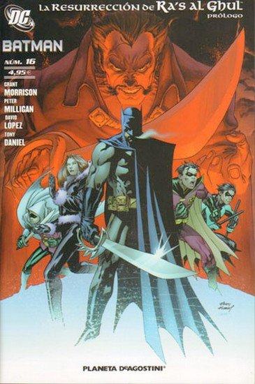 Batman Vol.2 #16 (de...
