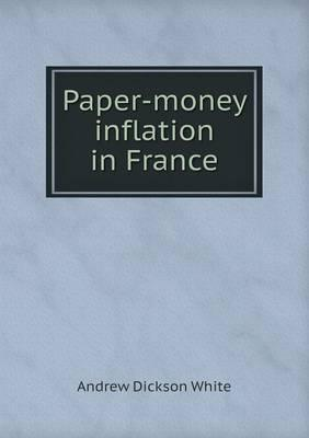 Paper-Money Inflation in France