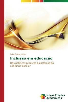 Inclusão em educação