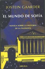 El mundo de Sofía : novela sobre la historia de la filosofía