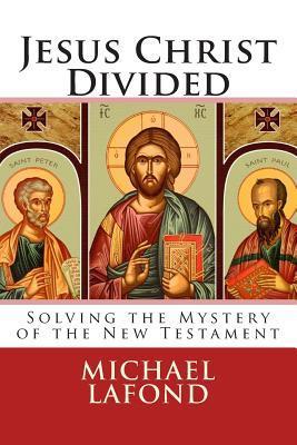 Jesus Christ Divided