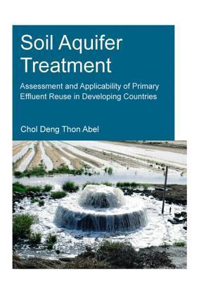 Soil Aquifer Treatment