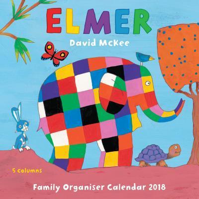 Elmer 2018 Calendar