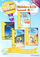 Up and Away Reader Packs