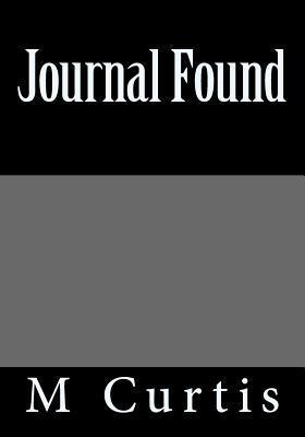 Journal Found