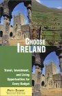 Choose Ireland, 2nd