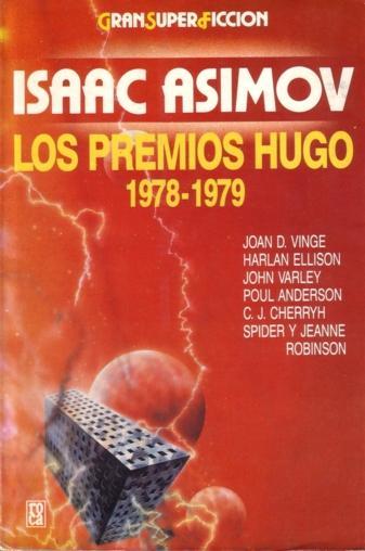 Los Premio Hugo 1978...