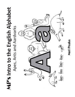 Mp's Intro to the English Alphabet