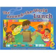 The Around-The-World Lunch
