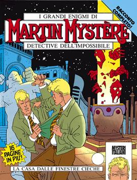 Martin Mystère n. 147