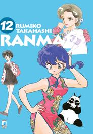 Ranma 1/2 New Edition vol. 12