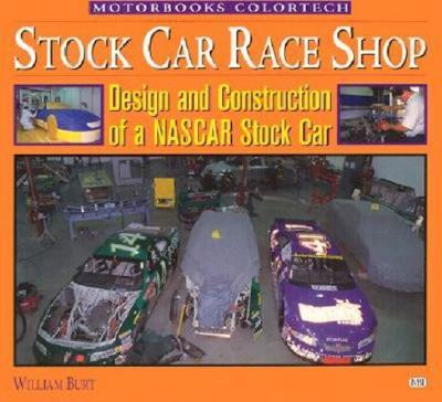 Stock Car Race Shop