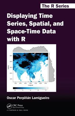 Displaying Time Series, Spatial, and Space-Time Data with R