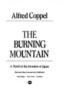 The burning mountain