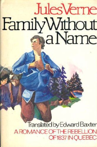 Family Without a Nam...