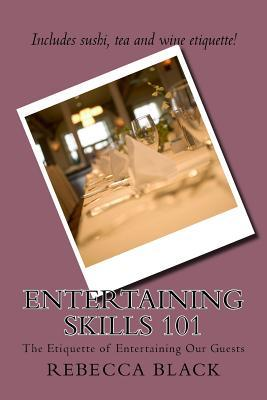 Entertaining Skills ...