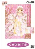 Chobits, tome 6