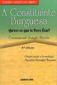 A Constituinte Burguesa