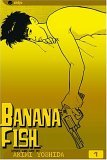 Banana Fish, Volume 1