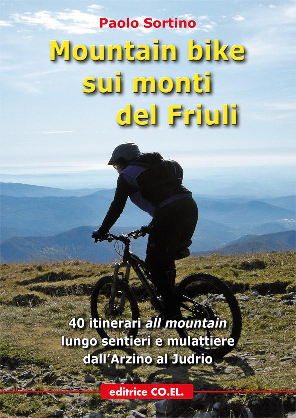 Mountain bike sui mo...