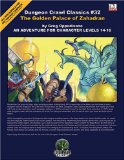 Dungeon Crawl Classics #32