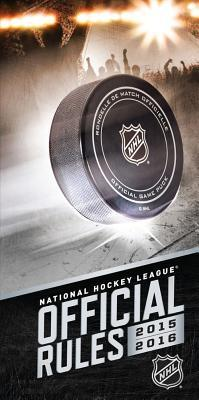 Official Rules of the NHL 2015-2016