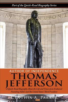 Author of Independence Thomas Jefferson