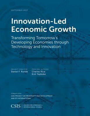 Innovation-led Economic Growth