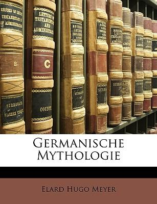 Germanische Mythologie (German Edition)