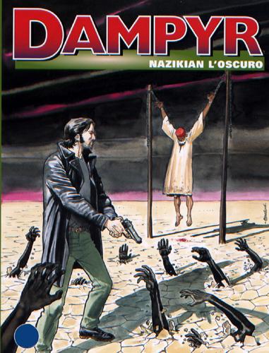 Dampyr vol. 79