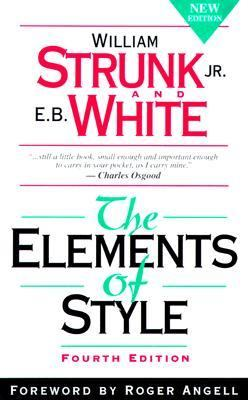 The Elements of Styl...