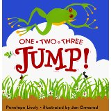 One, Two, Three, Jump!