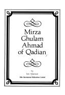 Mirza Ghulam Ahmad of Qadian