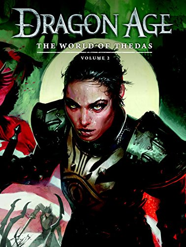 Dragon Age: The World of Thedas, Vol. 2