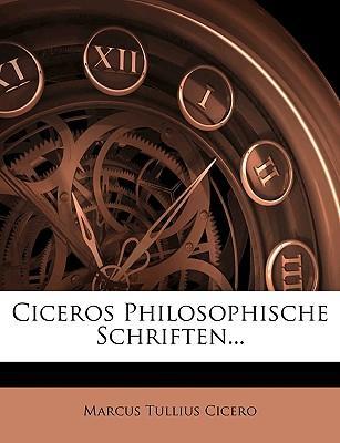Ciceros Philosophisc...