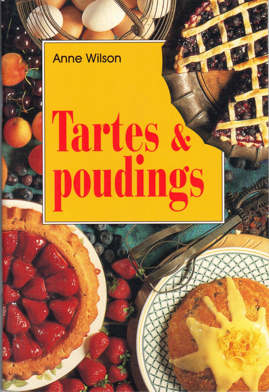 Tartes & poudings
