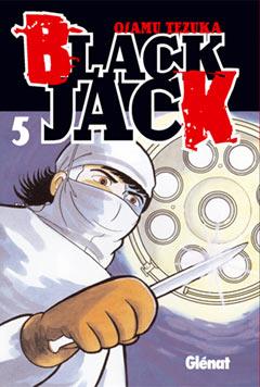BLACK JACK N 5
