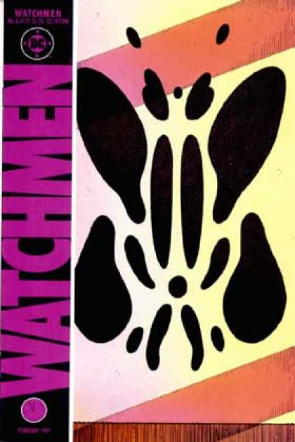 Watchmen - Vol 6