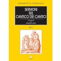 Sermoni sul Cantico ...