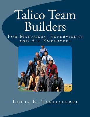 Talico Team Builders