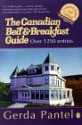 Canadian Bed and Breakfast Guide 1998-1999